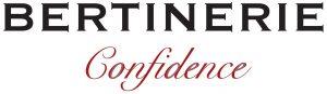 Logo Bertinerie Confidence