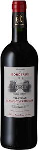 Bouteille vin rouge Manon des Brumes Grand Classic 2015 - ®Anne LANTA