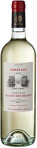 Bouteille Sauvignon Blanc Manon des brumes Grand Classic Blanc 2016 - ®Anne LANTA