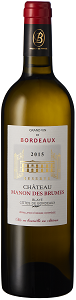 Bouteille Sauvignon Blanc, Manon des Brumes Réserve Blanc 2015
