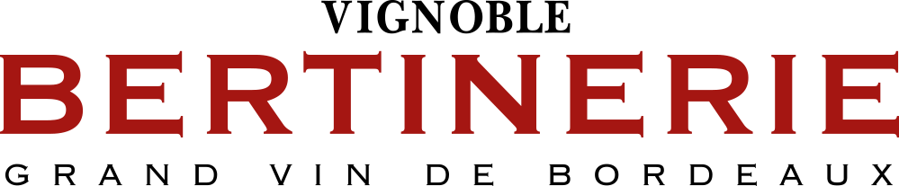 logo des vignobles Bertinerie